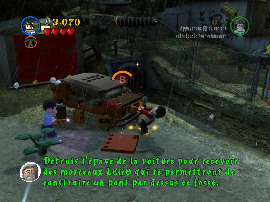 (LEGO Harry Potter Years 5-7 ( torrent