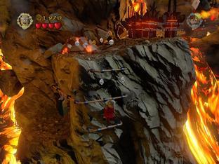 Test Lego Le Seigneur des Anneaux PC - Screenshot 36