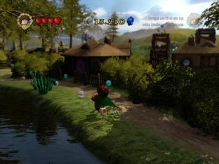 Test Lego Le Seigneur des Anneaux PC - Screenshot 37