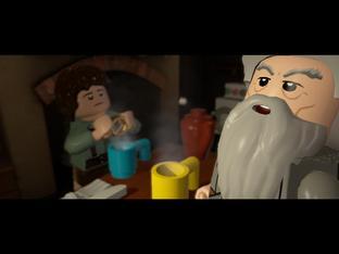 LEGO Le Seigneur des Anneaux PC