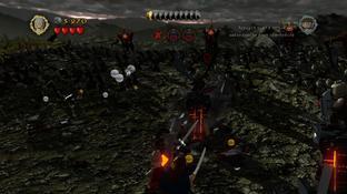 LEGO Le Seigneur des Anneaux PC - Screenshot 129
