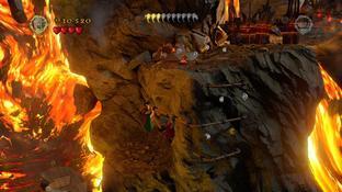 LEGO Le Seigneur des Anneaux PC - Screenshot 131
