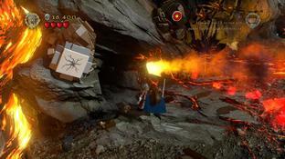 LEGO Le Seigneur des Anneaux PC - Screenshot 132
