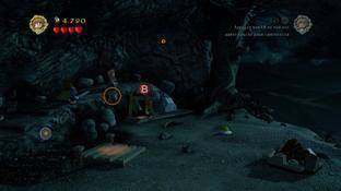 LEGO Le Seigneur des Anneaux PC - Screenshot 153