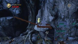 LEGO Le Seigneur des Anneaux PC - Screenshot 172