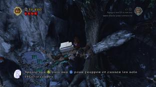 LEGO Le Seigneur des Anneaux PC - Screenshot 173