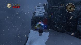 LEGO Le Seigneur des Anneaux PC - Screenshot 211