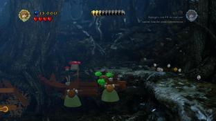 LEGO Le Seigneur des Anneaux PC - Screenshot 230