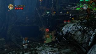 LEGO Le Seigneur des Anneaux PC - Screenshot 231