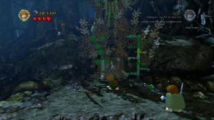 LEGO Le Seigneur des Anneaux PC - Screenshot 232