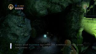 LEGO Le Seigneur des Anneaux PC - Screenshot 248