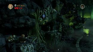 LEGO Le Seigneur des Anneaux PC - Screenshot 251