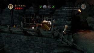 LEGO Le Seigneur des Anneaux PC - Screenshot 269