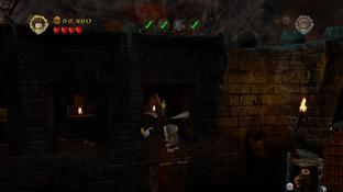 LEGO Le Seigneur des Anneaux PC - Screenshot 271