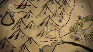 LEGO Le Seigneur des Anneaux PC - Screenshot 319