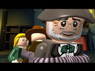 LEGO Indiana Jones : La Trilogie Originale PC