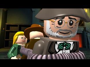 LEGO Indiana Jones : La Trilogie Originale PC