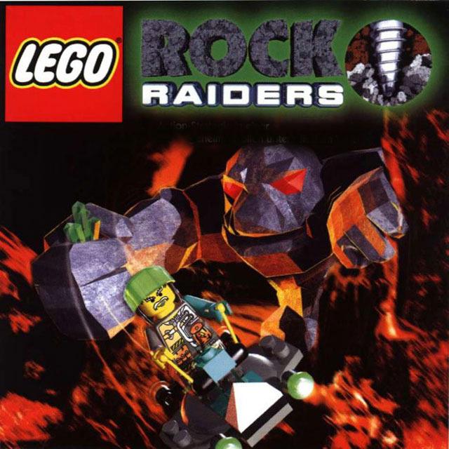 Raiders Sur Lego Rock Lego Pc edoWCxrQB