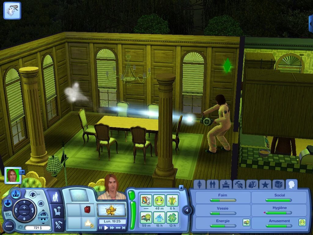 Download The SIMS 3 Ambitions - ViTALiTY + CRACK PC torrent for free. .