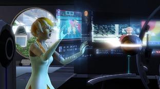 Les Sims 3 : En Route vers le Futur PC