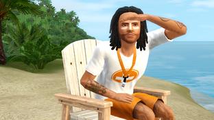 Images et informations sur Les Sims 3 : Ile de Rêve