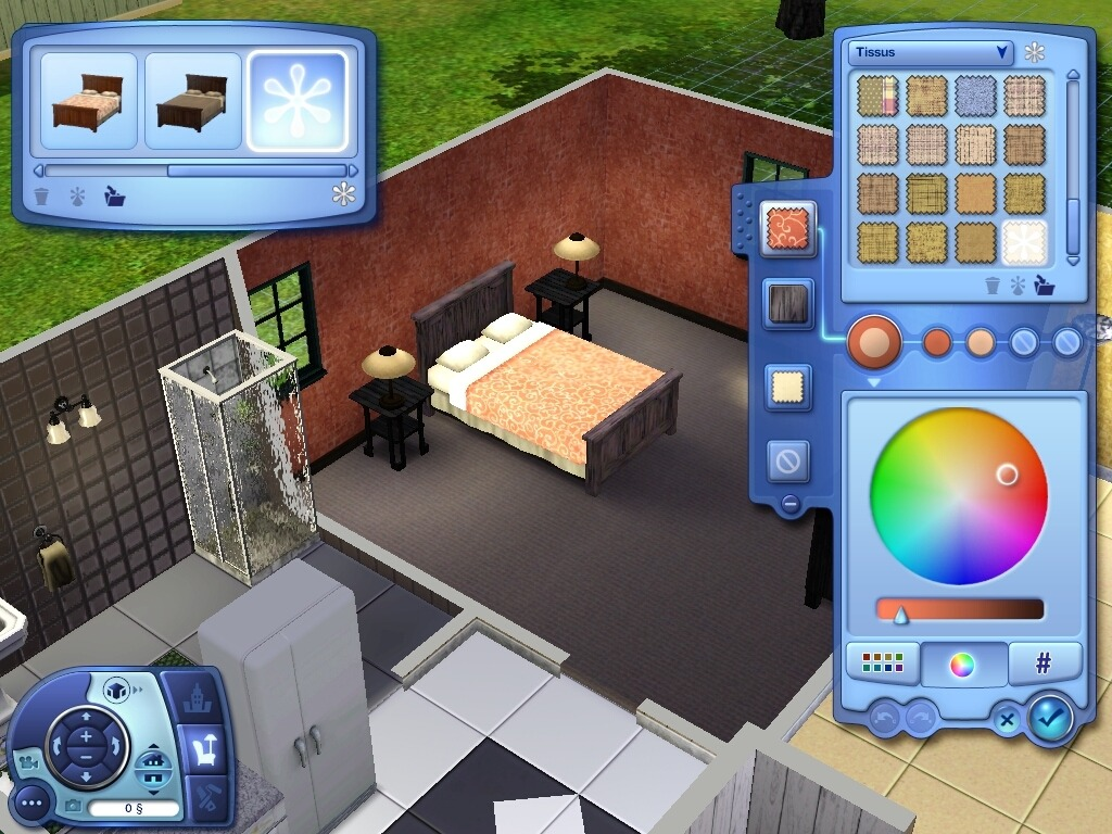 telecharger meuble sims 3