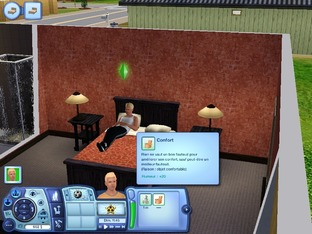 Test Les Sims 3 PC - Screenshot 158