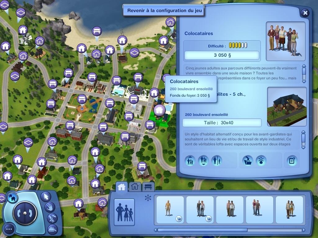 Sims 3 Fr Standard Edition