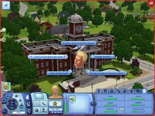 Test Les Sims 3 PC - Screenshot 165