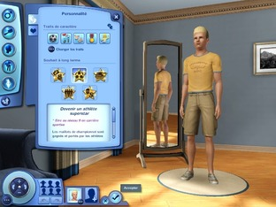 Test Les Sims 3 PC - Screenshot 168
