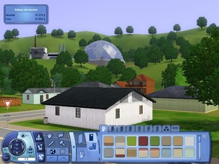 Test Les Sims 3 PC - Screenshot 170