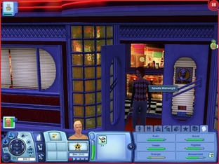 Test Les Sims 3 PC - Screenshot 171