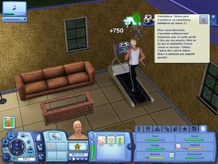Test Les Sims 3 PC - Screenshot 172
