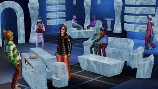 Les Sims 3 : Saisons  [PC | ISO] + CRACK (Exclue)