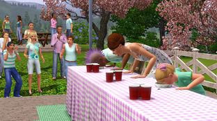 The Sims 3 Seasons [FR] [MULTI]
