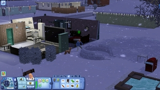 Test Les Sims 3 : Saisons PC - Screenshot 18
