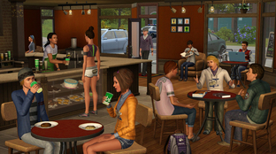 Images Les Sims 3 : University PC - 2