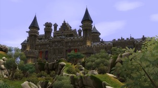 Les Sims revisitent le Moyen Age
