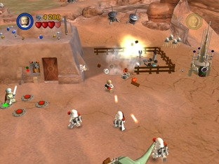 LEGO Star Wars II : La Trilogie Originale PC