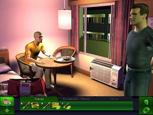 Test Les Experts Las Vegas : Crimes En Serie PC - Screenshot 10