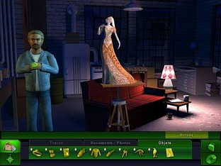 Test Les Experts Las Vegas : Crimes En Serie PC - Screenshot 12