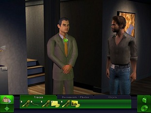 Test Les Experts Las Vegas : Crimes En Serie PC - Screenshot 17