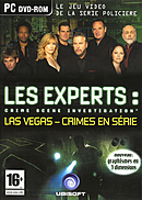 Les Experts : Las Vegas : Crimes en S�rie