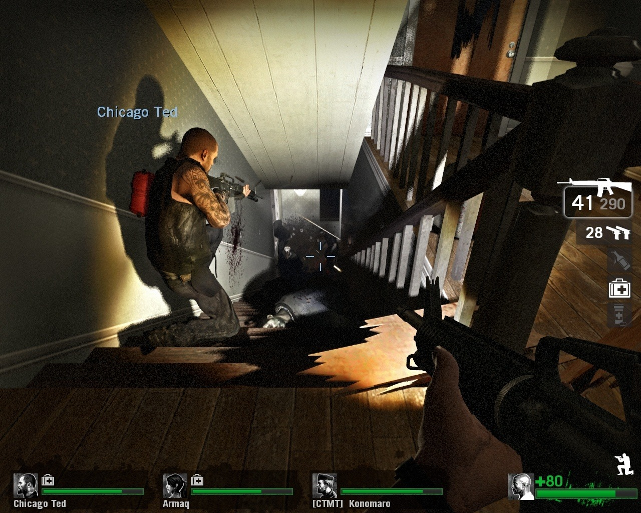 Left 4 dead pon xxx girlfriend