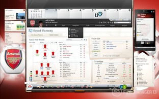Images LFP Manager 13 PC - 2