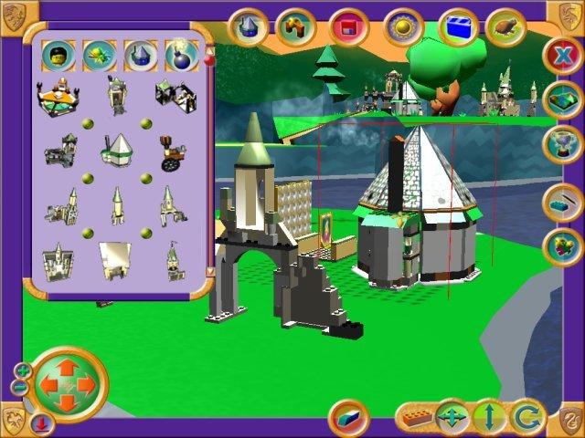 Lego creator harry potter et la chambre des secrets - Harry potter et la chambre des secrets jeu pc ...