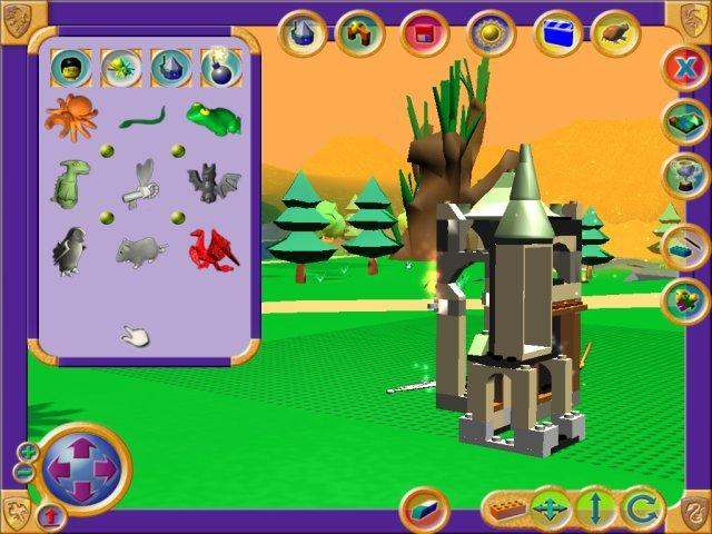 Lego creator harry potter et la chambre des secrets - Harry potter et la chambre des secrets pc download ...