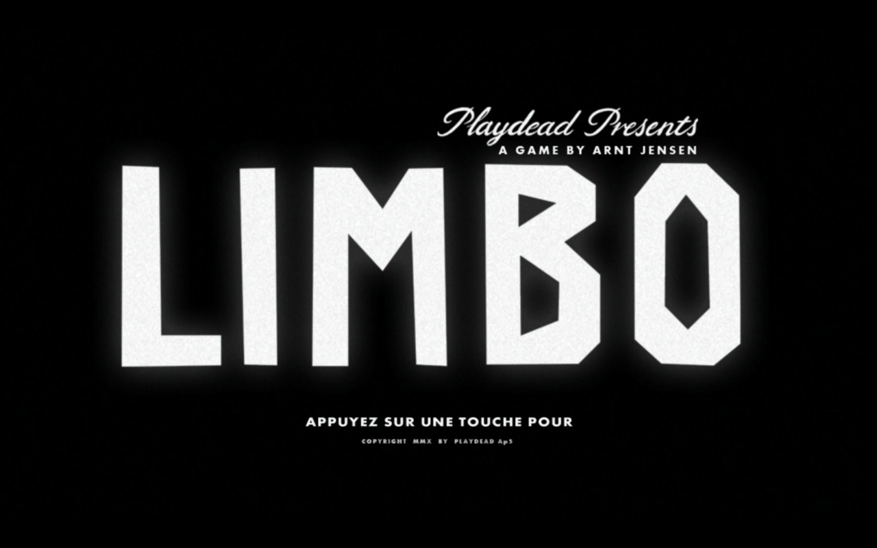 Images Limbo PC - 36