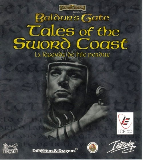 baldur's gate : Tales of the sword coast FRENCH [FS]