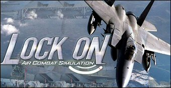 Lock On : Air Combat Simulation